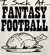 FANTASY FOOTBALL_2 t-shirt design idea