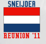 Sneijder Reunion
