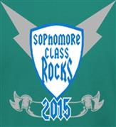 SOPHOMORE SHIRT t-shirt design idea
