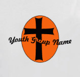 CHURCH YOUTH GROUP t-shirt design idea