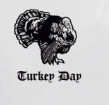 TURKEY DAY t-shirt design idea