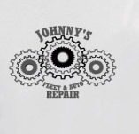 JOHNNY`S t-shirt design idea