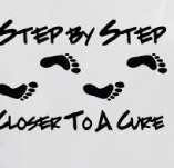step by step closer to a cure